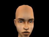 Broken Maxis Face Templates
