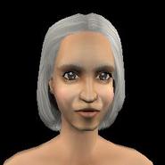 Elder Female 6 Tan