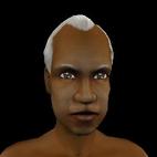 Elder Male 5 Dark