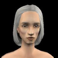 Elder Female 2 Light
