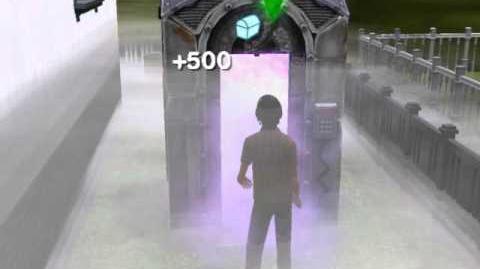 Time Machine - Justin Kayes