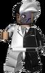 Two-Face Harvey Dent Lego Batman