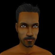 Adult Male 6 Dark