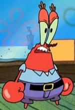 Eugene Krabs (Season 4 Version 1)