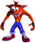 The Wrath of Cortex Crash Bandicoot