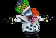 Crash Nitro Kart N. Gin