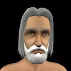 Elder Male 5 Tan