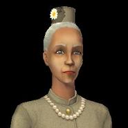 Mrs. CrumpleBottom (NPC)