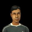 Ajay Loner In-game