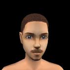 Teen Male 1 Light