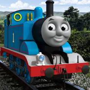 Thomas CGI Promo