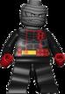 Hush Doctor Thomas Elliot Lego Batman