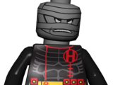 Lego Batman Characters and Abilities