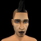 Teen Male 5 Tan