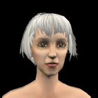 Elder Female 6 Light