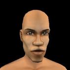 Adult Male 06 Archcmas