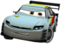 Cars Mater National - Otto von Fassenbottom