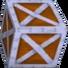 Crash Bash Locked Crate