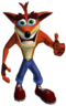 Crash Bandicoot Crash Nitro Kart