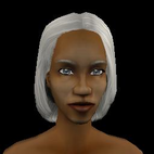 Elder Female 2 Dark