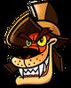 Crash Bandicoot N. Sane Trilogy Tiny Tiger Icon