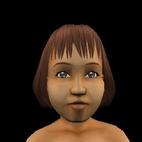 Toddler Female 4 Medium