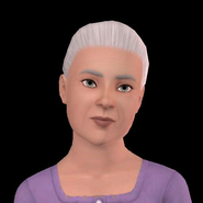 Prudence Crumplebottom (The Sims 3)