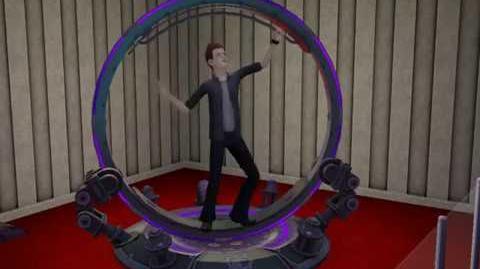 The PlasmaPunch Gyroscopic Conductor