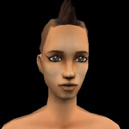 Young Adult Female 6 Tan