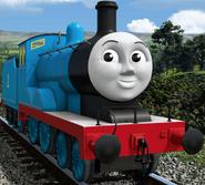 Edward CGI Promo