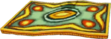 Floating Magic Carpet Crash Bandicoot 3 Warped