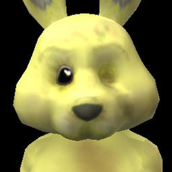 Social Bunny 2 (Belladonna Cove)