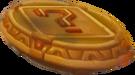 Crash Bandicoot N. Sane Trilogy Arabian Bonus Round Platform