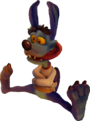 Crash Bandicoot N Sane Trilogy Ripper Roo