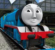 Gordon CGI Promo