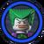 Joker Icon Lego Batman