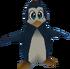 Penta Penguin Crash Bandicoot 2 Cortex Strikes Back