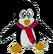 Crash Bandicoot Brio's Revenge Penta Penguin