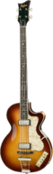 Höfner 500-2 Club Bass Guitar
