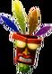 Aku Aku Crash Bandicoot N. Sane Trilogy