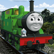 Oliver CGI Promo