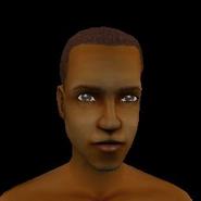 Adult Male 5 Dark
