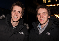 Oliver and James Phelps 5
