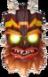 Uka Uka Crash Bandicoot N. Sane Trilogy