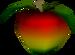 Twinsanity Wumpa Fruit