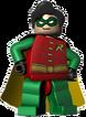 Robin Lego Batman