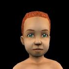 Toddler Male 1 Tan