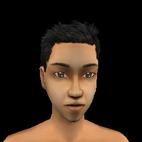 Teen Male 2 Tan