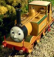 Stepney CGI
