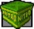 Crash Team Racing Nitro Crate Icon